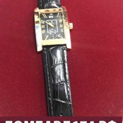 Чоловічі золоті годинники Ніка