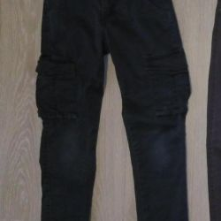 Jeans 134