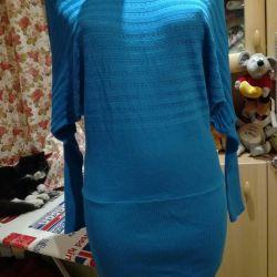 😍 Tunik elbise