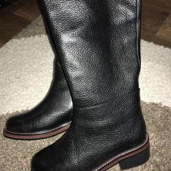 New winter boots vitacci jack boots