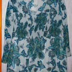 New blouse, USA