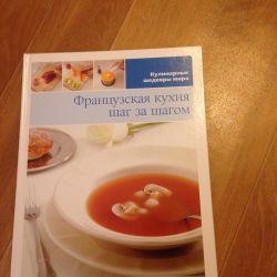 Yemek üzerine yeni kitaplar