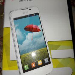 Phone LG-E455