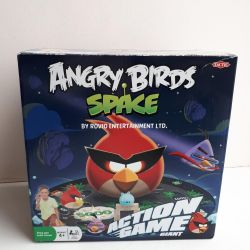 Angry Birds Town Games