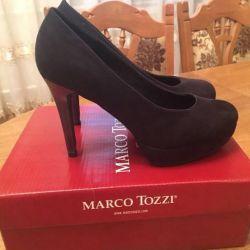 "Shoes ""Marco Tozzi"""