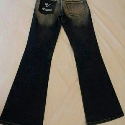 Jeans pp. 28/34.