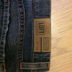 Jeans Loft
