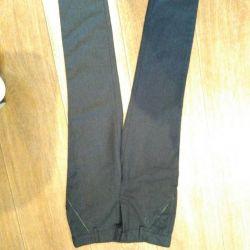 Okul için pantolon
