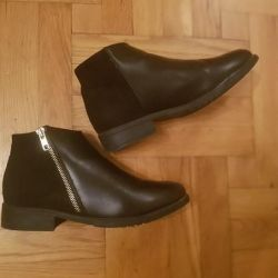 Boots from Spain