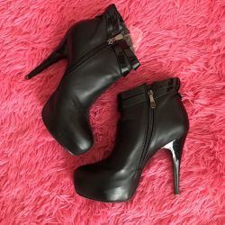 Ankle boots spring / autumn