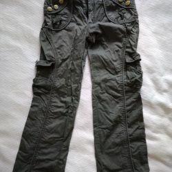 Συμπαθητικά παντελόνια