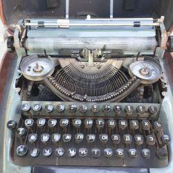 Μηχανή εκτύπωσης GOST 8274-57