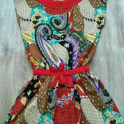 Сарафан платье новое