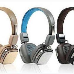 Ακουστικά Bluetooth ακουστικά REMAX RB-200HB