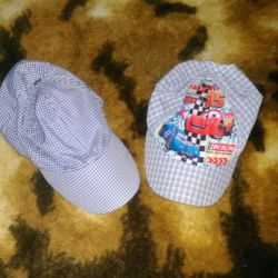 Продам кепки