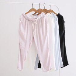 Cotton pants new
