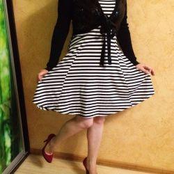 Φόρεμα + μπολερό