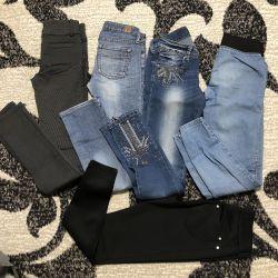 Jeans ve daha fazlası