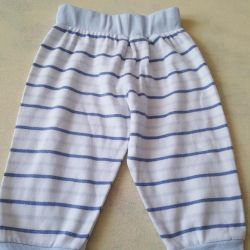 Trousers 9-12 months