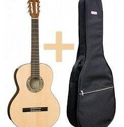 Gitar, Kremona Rondo Solist Serisi