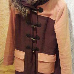 Time. 46-48 Warm jacket