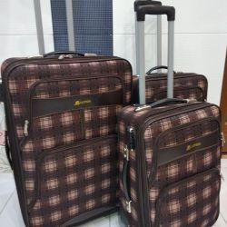 Suitcase Cell. Cascade ✓239