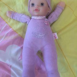 Κούκλα μωρού, κουδουνίστρα