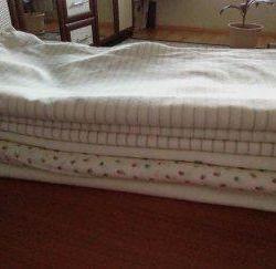 Yastık 80x80cm