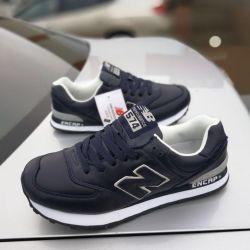 Нові кросівки NewBalance