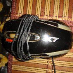 A4tech mouse for repair / spare parts