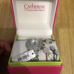 Bayan Saatleri satacağım Catherine Malandrino
