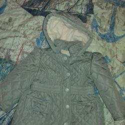 Jachetă pentru bebeluși Mothercare