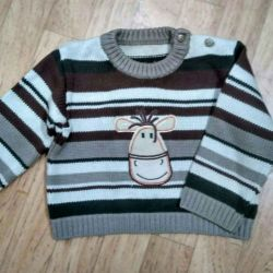 Jumpers for children