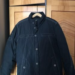 Man jacket. Size 46