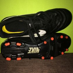 Nike tiempo φυσικές iv μπότες