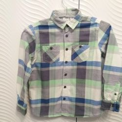 Yalıtımlı COOL CLUB gömleği