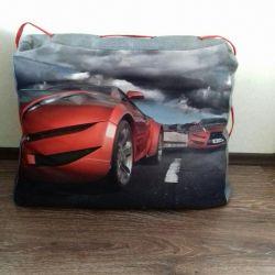 new interior pillows