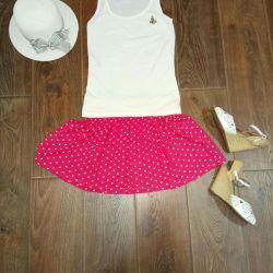 New skirt berska
