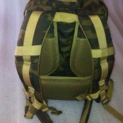 Sırt çantası kunduz