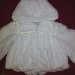 Jacket - Poncho