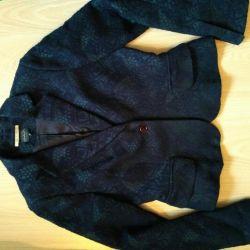 Trendy New Jacket, Italia