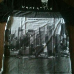Tricou din New York