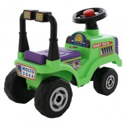 Tractor Mitya