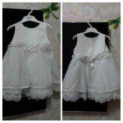 Dress 74-80