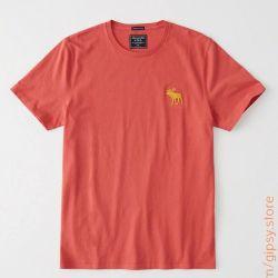 Tricou pentru bărbați Abercrombie & Fitch