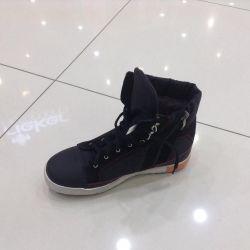 New winter sneakers
