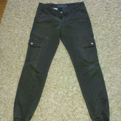 Trousers p 152-158