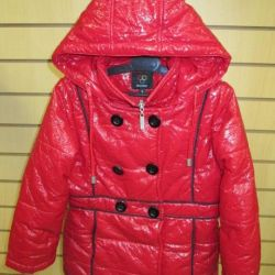 BRENDAM demi jacket