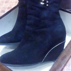 Calivano winter boots