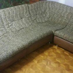 modulare canapea